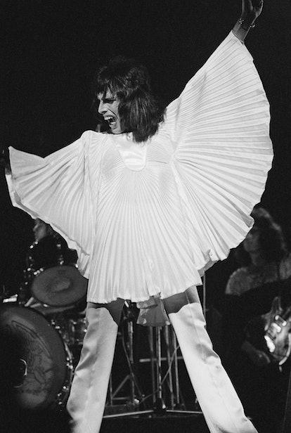 Freddie Mercury zandra rhodes top