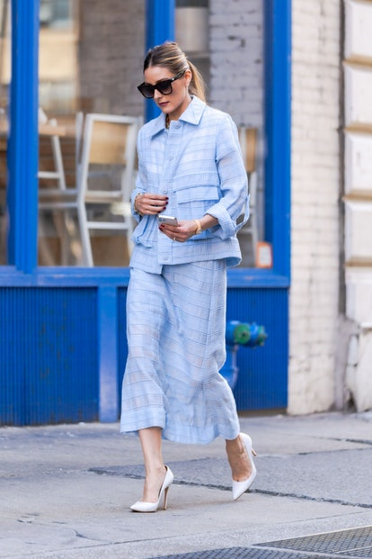 The best-dressed celebrities of the week are social distancing in style, from Kate Middleton to Lizzo, and more.