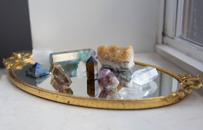 In the crystal healing world, every crystal is believed to have its own unique energy.