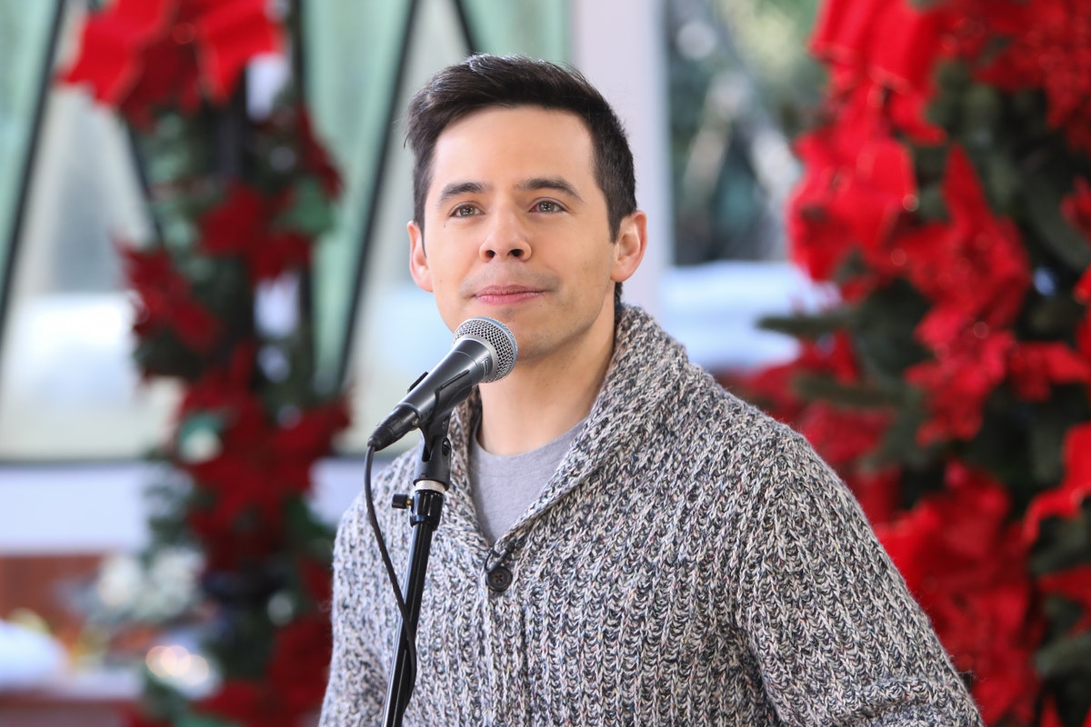 Singer David Archuleta has come out as a member of the LGBTQ+ community.