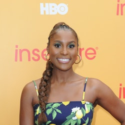 insecure cast posts about their final day on set