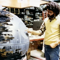 New Star Wars movie could make George Lucas' weirdest fan theory canon