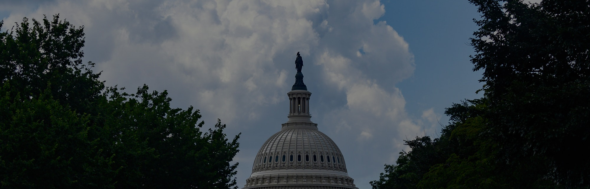 The U.S. Capitol Building and American Flag. Photographer: Erin Scott/Bloomberg