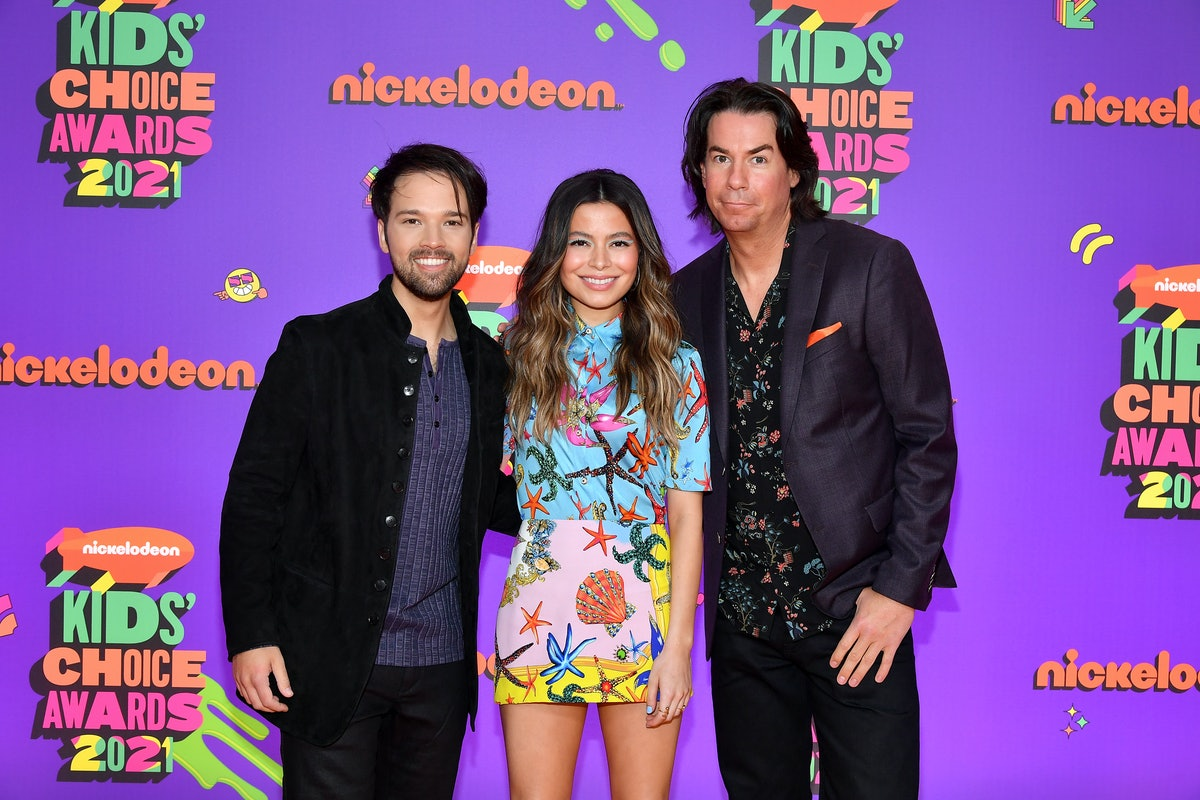 The iCarly reboot will have sexual situations.