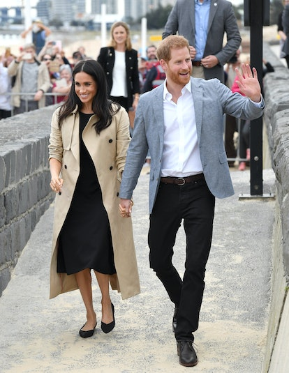 I tried Meghan Markle's Rothy's flats and they're actually worth the hype. Here's why I recommend th...