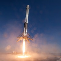 SpaceX: Space Force partnership kicks off a new chapter for the Falcon 9