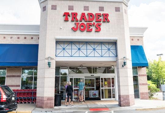 PRINCETON, NJ, UNITED STATES - 2018/08/14: Trader Joe's store in Princeton, New Jersey. (Photo by Mi...