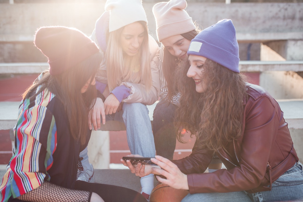 Spend more time with friends if you miss being single