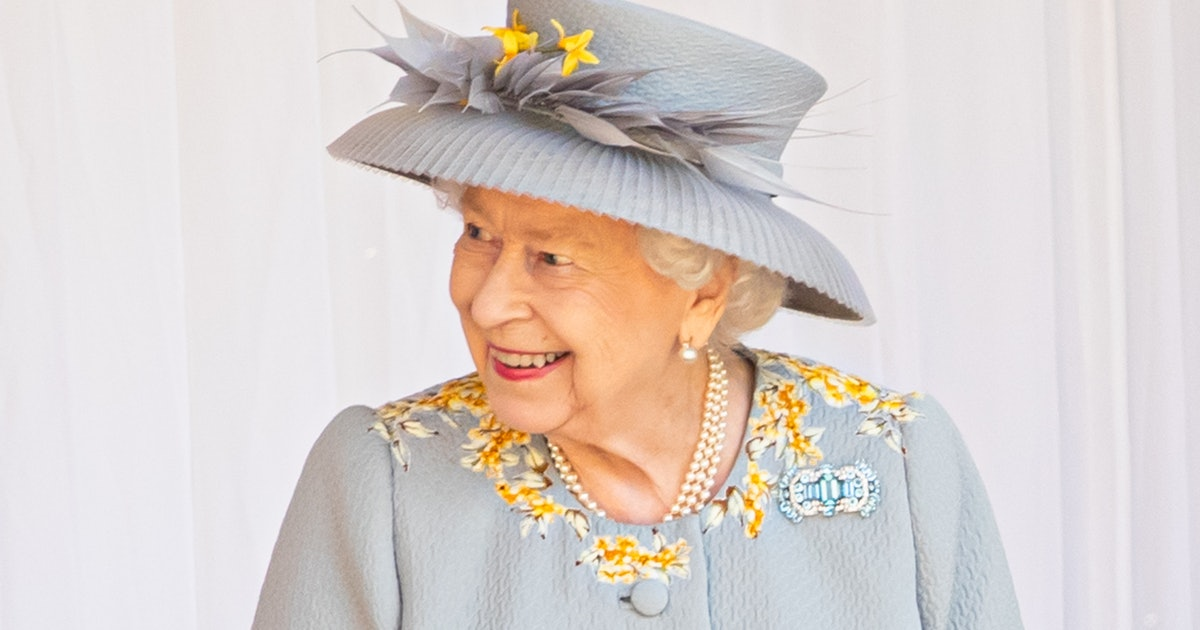 Image Every Time The Queen Was An Absolute Icon