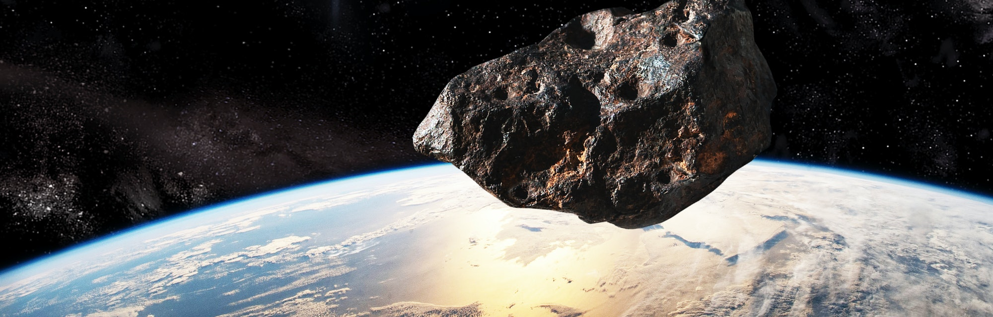 Where: Studio/office – Chino Hills, CA USA When: 6-1-2020 Who/What: The represented asteroid is my s...