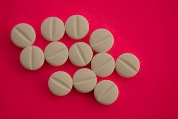 concept image regarding prescription medication & pharmaceutical industry