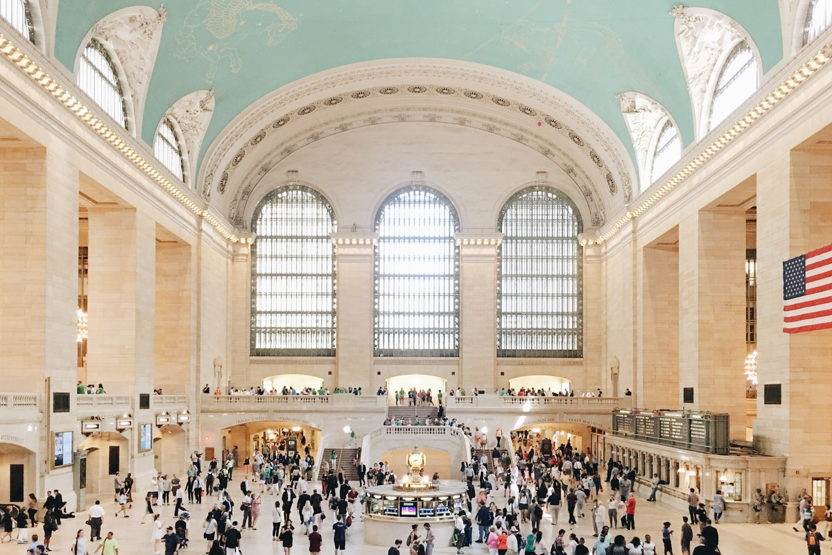 Grand Central Terminal is a 'Gossip Girl' NYC location every fan should see.