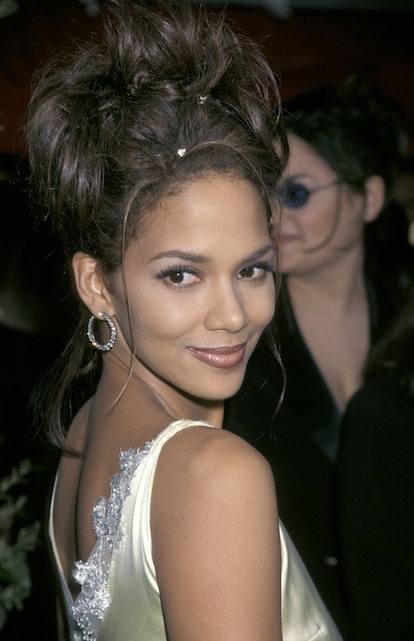 Halle Berry (Photo by Jim Smeal/Ron Galella Collection via Getty Images)