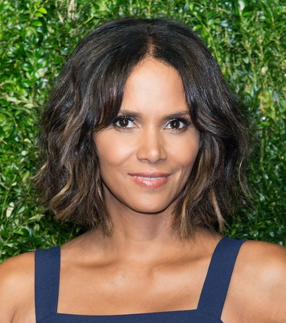 NEW YORK, NY - OCTOBER 16:  Actress Halle Berry attends the 2014 God's Love We Deliver Golden Heart Awards at Spring Studios on October 16, 2014 in New York City.  (Photo by Gilbert Carrasquillo/FilmMagic)