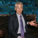 NEW YORK, NY - JUNE 05:  Bill Ackman attends The Pershing Square Foundation 10th Anniversary Celebra...
