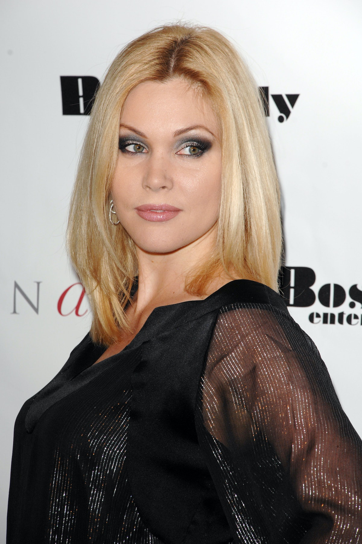 """FEBRUARY 25: Shanna Moakler attends Lupus LA Raises Awareness with """"Get Lucky for Lupus"""" on February 25, 2010 in West Hollywood, California. (Photo by ANDREAS BRANCH/Patrick McMullan via Getty Images)"""