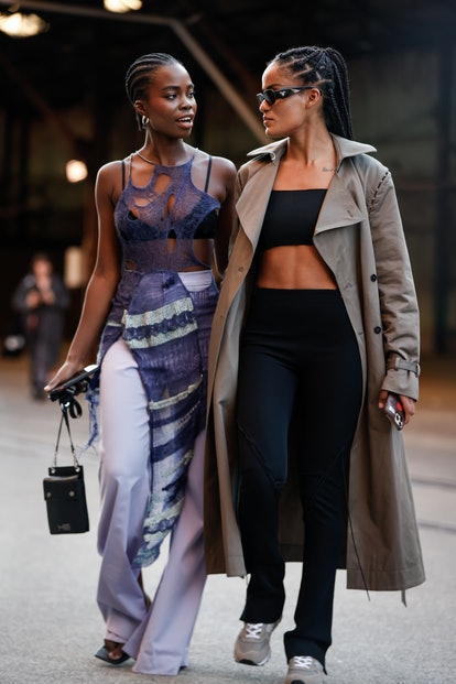 Australia fashion week outfits