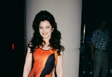 Fran Drescher as The Nanny had lots of great parenting lessons.