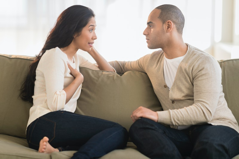 Help, my boyfriend doesn't want to get married. What should I do?