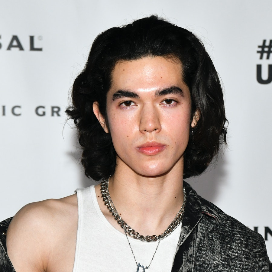 LOS ANGELES, CALIFORNIA - JANUARY 26: Conan Gray attends Universal Music Group Hosts 2020 Grammy After Party on January 26, 2020 in Los Angeles, California. (Photo by Rodin Eckenroth/WireImage)