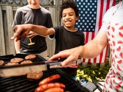 These recipes are perfect for 4th of July.