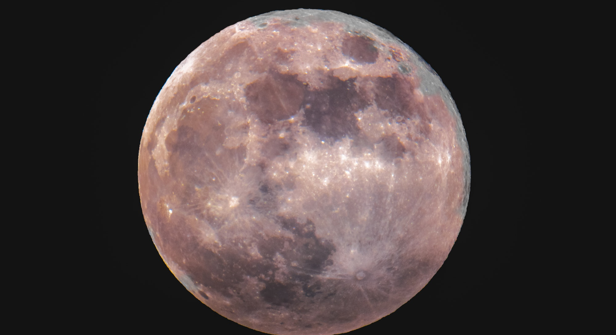 The June 2021 full moon is the first lunation of the summer.
