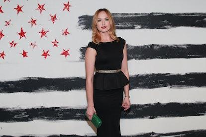 Kaylee DeFer in 2013