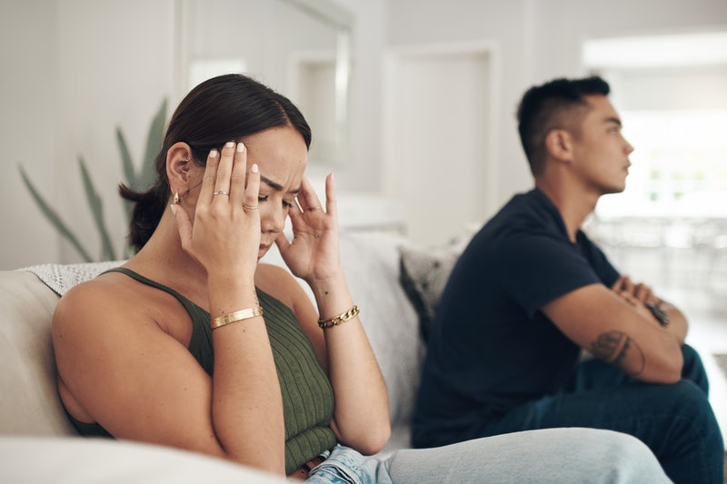 Curious about when to leave a lying spouse? Experts say lying by omission in a relationship is a goo...