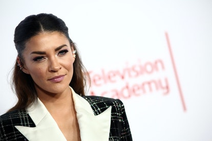 NORTH HOLLYWOOD, CALIFORNIA - JANUARY 28:  Jessica Szohr attends the Television Academy's 25th Hall ...