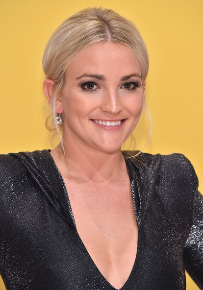 Jamie Lynn Spears turns off Instagram comments after Britney Spears' conservatorship statements.  (P...