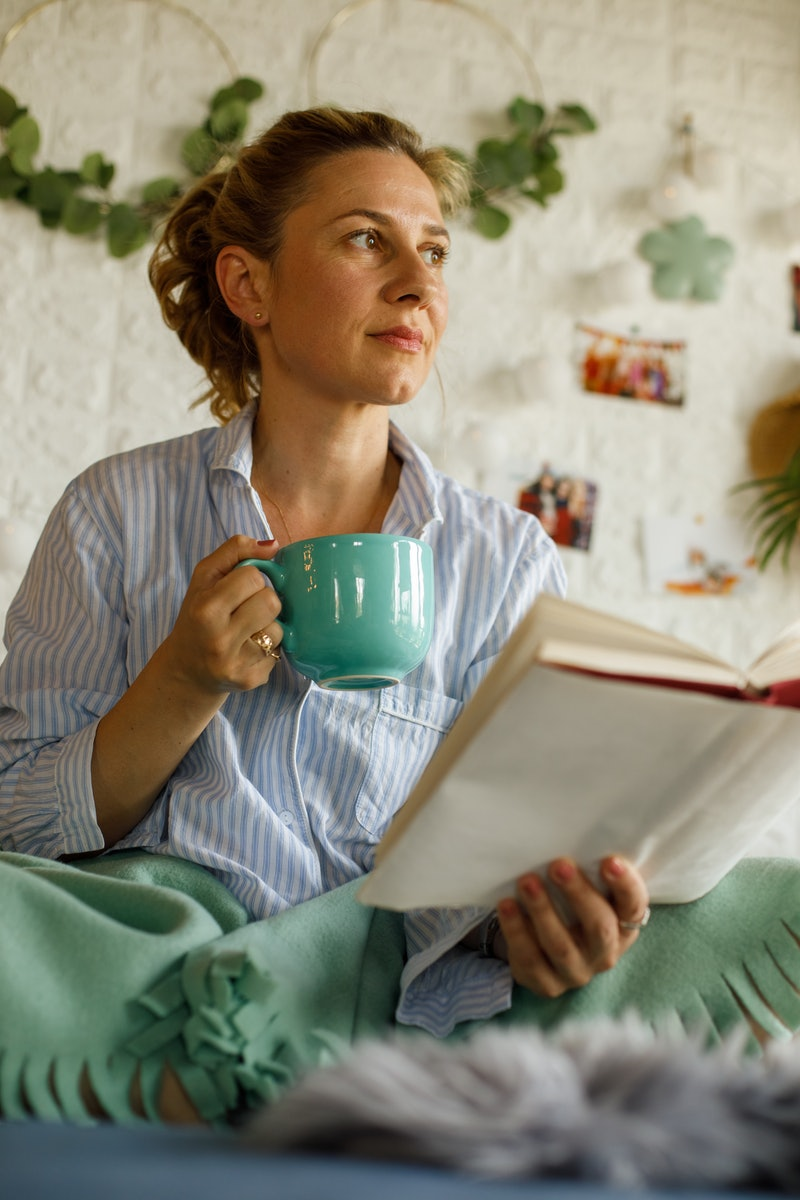Start your day off right with these morning routine ideas, courtesy of health coaches.
