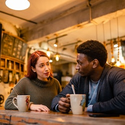 Should you tell your partner everything about your past? Experts weigh in.