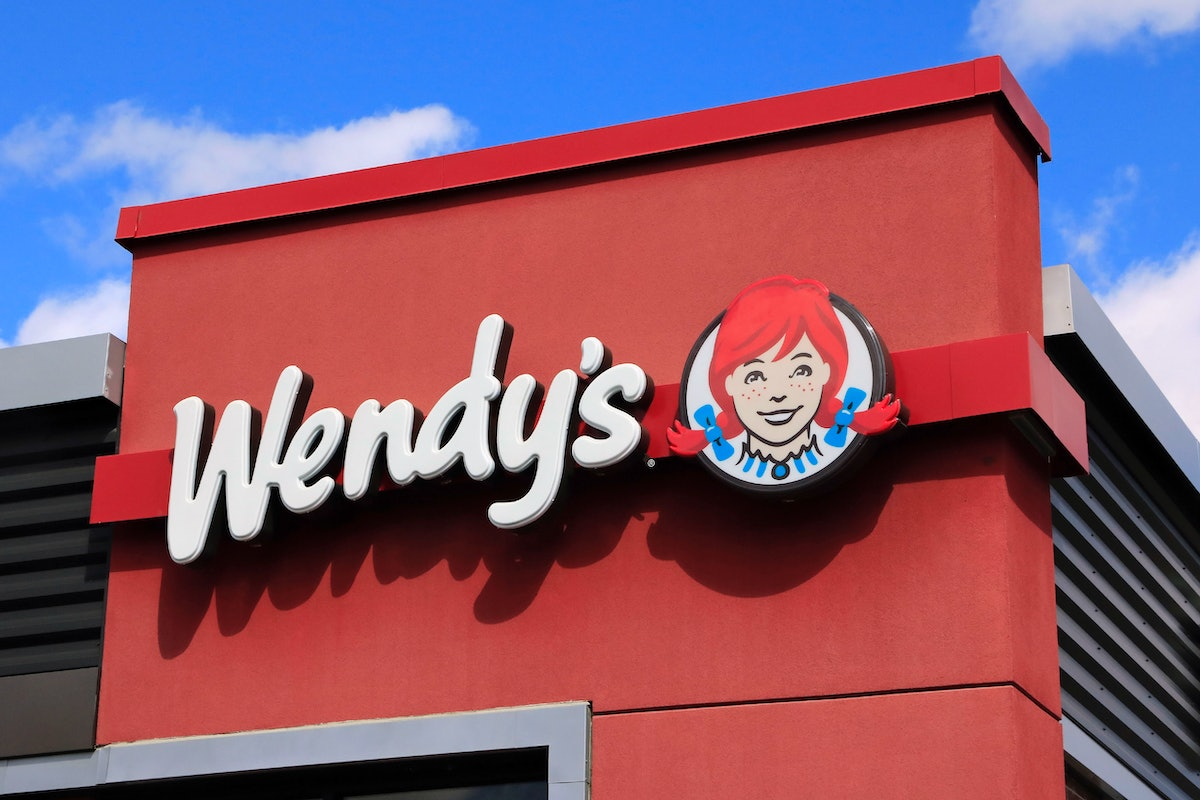 Here's where you can get Wendy's Spicy Black Bean Burger this summer because it's only testing in th...