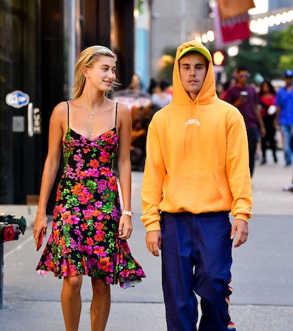 Whether you're looking for your next date night outfit, or you simply want to elevate your everyday denim, let Hailey Bieber's best outfits be your guide.