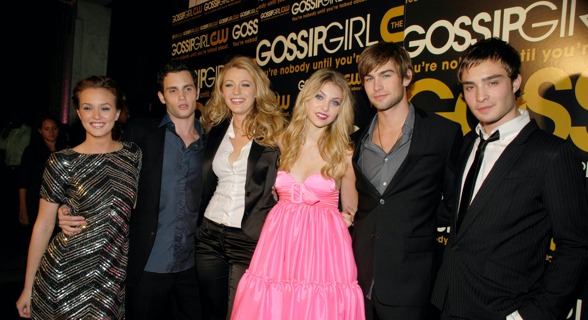 Before the HBO Max reboot coming on July 8, we look at the lives of the original Gossip Girl cast Le...
