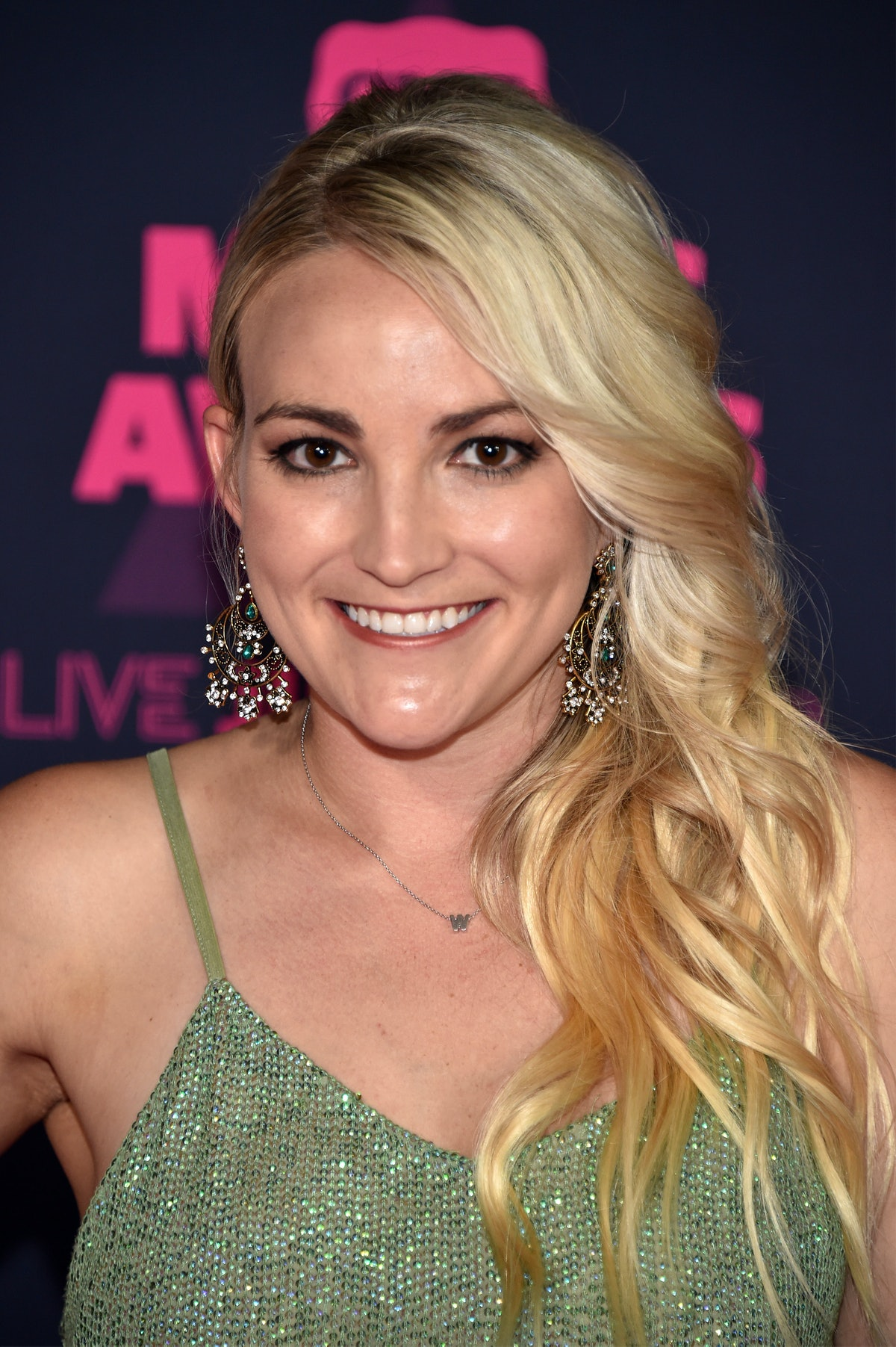 Jamie Lynn Spears disabled Instagram comments after her sister Britney's shocking hearing.