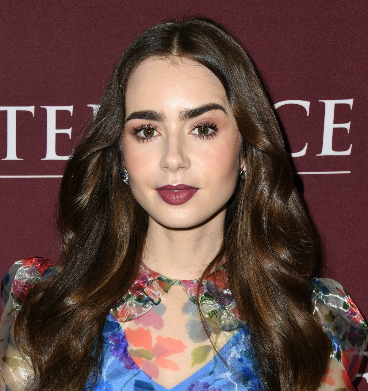 Lily Collins will play Polly Pocket in a live-action movie from Lena Dunham.