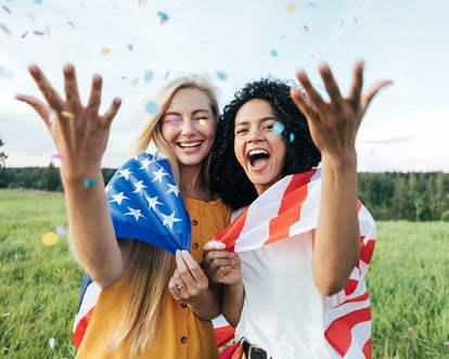 Check out these funny Fourth Of July quotes that prove America has a great sense of humor.