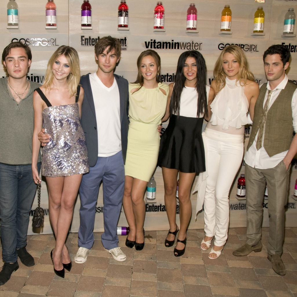 CW's Gossip Girl aired from 20017 to 2012 with an HBO Max reboot coming on July 8. The original cast...