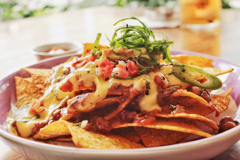 The Best Cheeses To Top Your Nachos