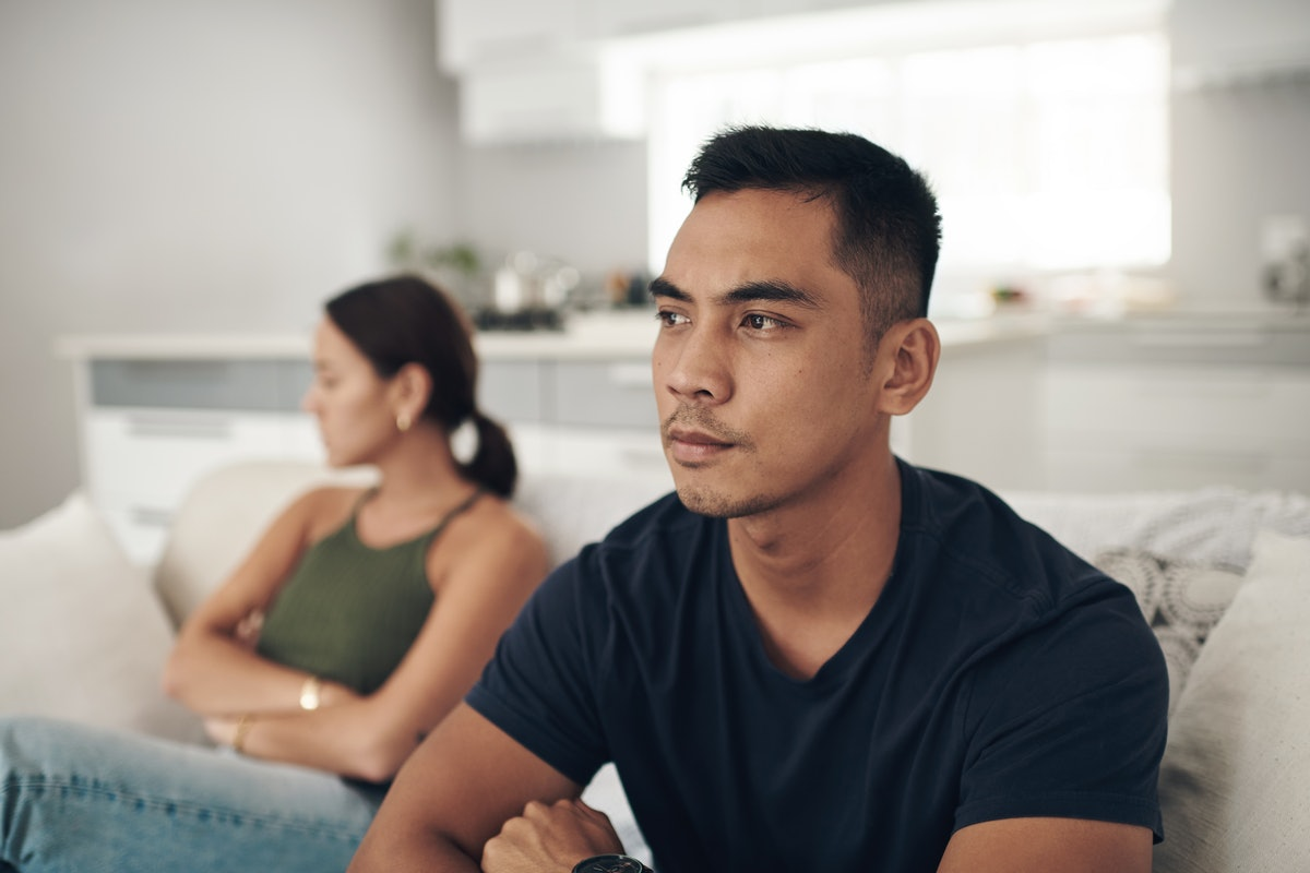 How can I save my relationship?