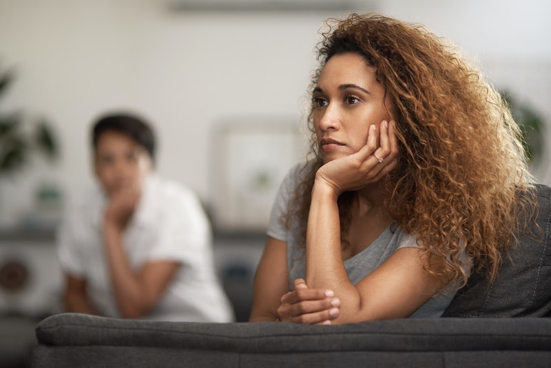Do you have different schedules? It could be a sign you're not right for each other.
