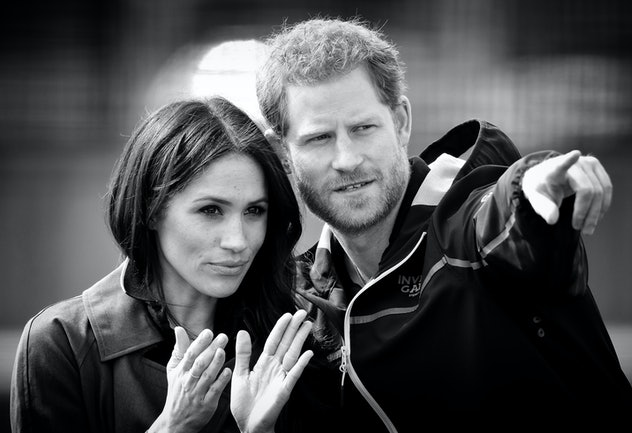 Meghan Markle and Prince Harry are now parents of two.