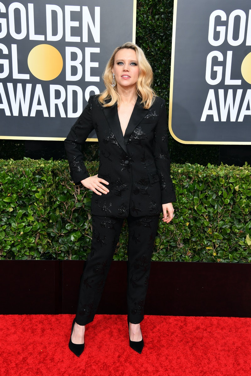 Kate McKinnon joins the cast of Peacock's new limited series Joe Exotic as Carole Baskin. She's joined by John Cameron Mitchell, Nat Wolff, and Dennis Quaid.