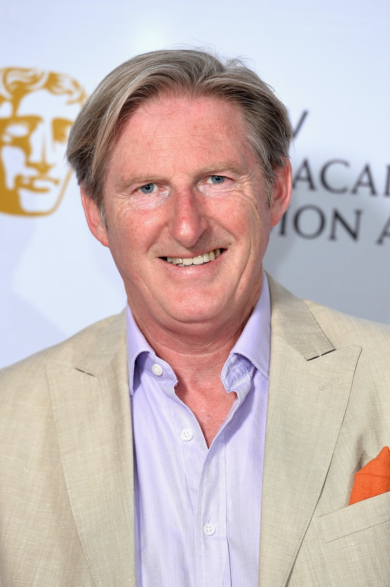 LONDON, ENGLAND - APRIL 19:  Actor Adrian Dunbar attends the Virgin TV BAFTA nominees' party at Mondrian London on April 19, 2018 in London, England.  (Photo by Jeff Spicer/Getty Images)