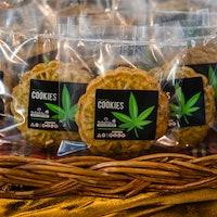 Weed legalization could fix a big edibles problem