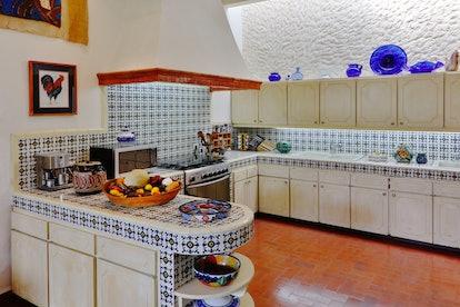 creative uses for tile home decor