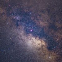 7 images show how our view of the Milky Way has evolved