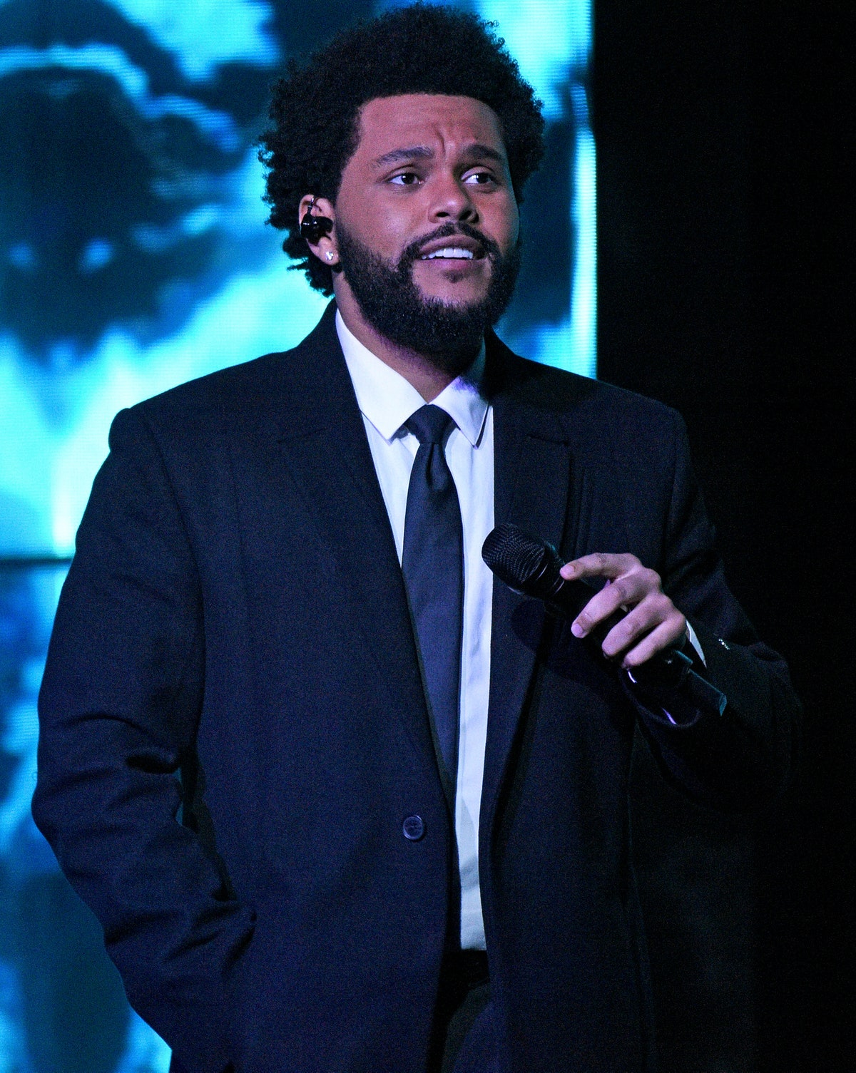 The Weeknd is making a HBO show called 'The Idol' about a pop singer and a cult leader.