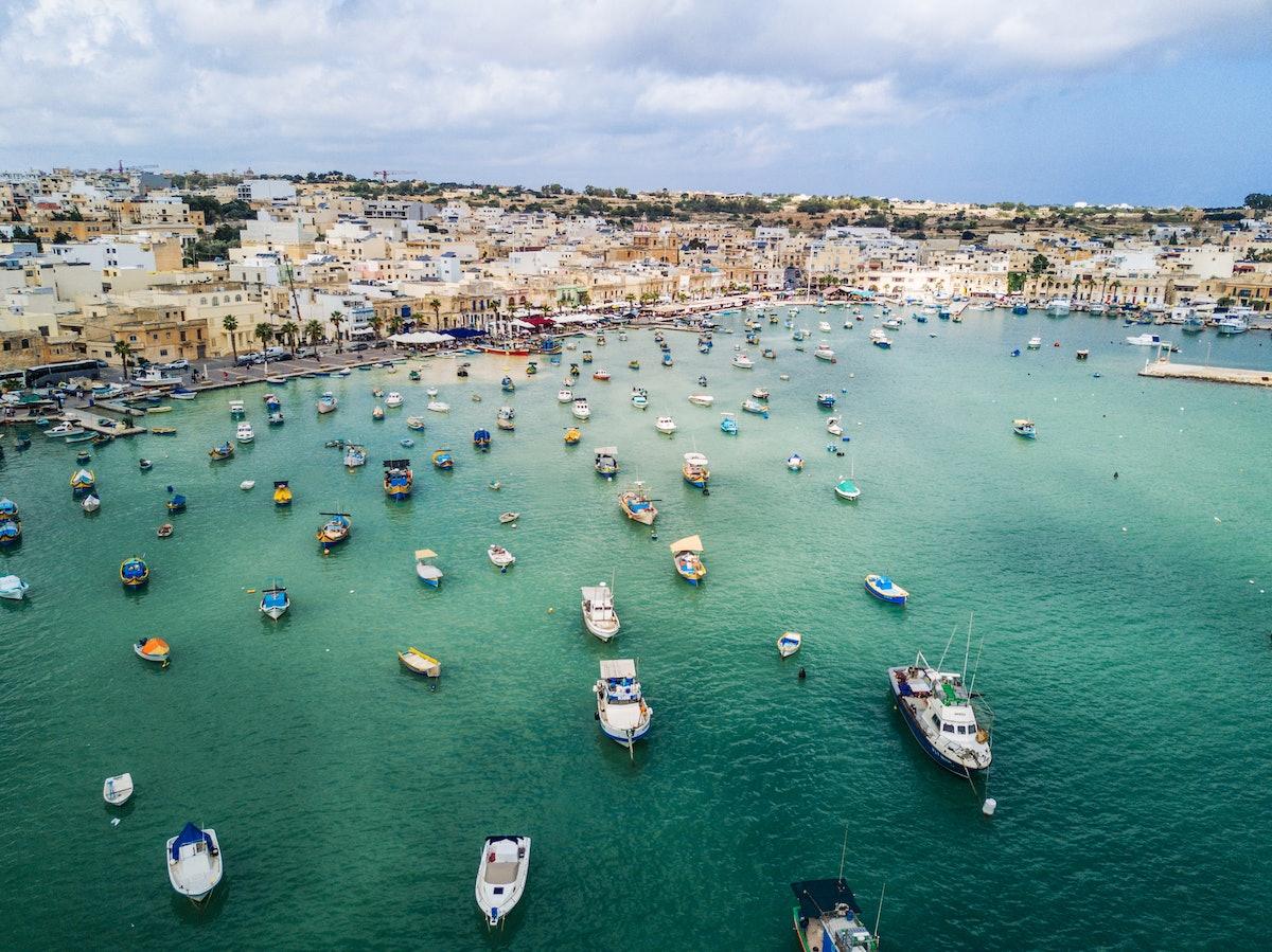 Experiencing Malta in summer or autumn